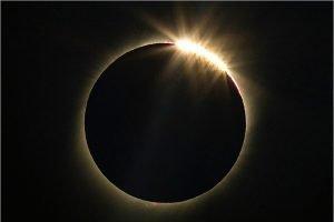 В ночь с 10 на 11 января россияне увидят самое значительное лунное затмение 2020 года