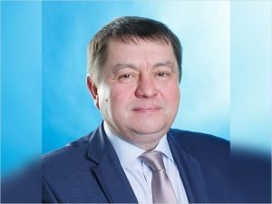 Олег Носов после трёхлетней паузы вернулся к руководству «Брянскэнергосбытом»