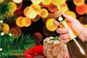Старый Новый год: традиции и история появления праздника в России