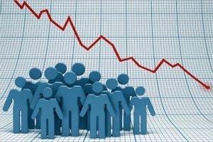 Росстат: за 2019 год Брянская область вымерла на 7,5 тысяч человек