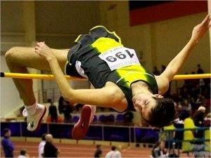 Брянский легкоатлет стал серебряным призёром мемориала Алексеева