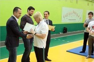 Сертификаты о повышении квалификации по направлению «Элементы самбо» получили уже более ста брянских учителей