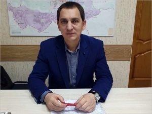 Президент брянской областной федерации самбо отметил 49-й день рождения
