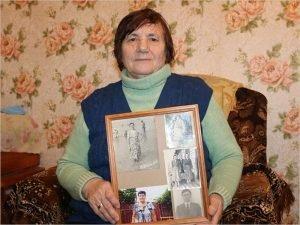 В Рогнедино нашлись родственники солдата, погибшего в 1944 году при освобождении Ленобласти