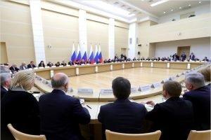 Глава «ОПОРЫ РОССИИ» включён в рабочую группу по подготовке поправок в Конституцию