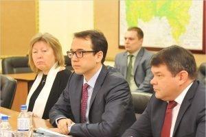 «Ростелеком» будет строить в Брянской области свой «Умный город»