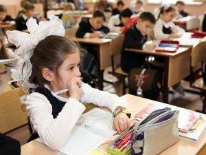 Власти Брянска обновили документ, закрепляющий дома и микрорайоны за конкретными школами
