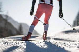 Брянская лыжница стала чемпионкой Спартакиады учащихся