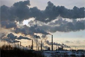 В России за год выросло производство пищевых продуктов, магистральных тепловозов и газа — Росстат