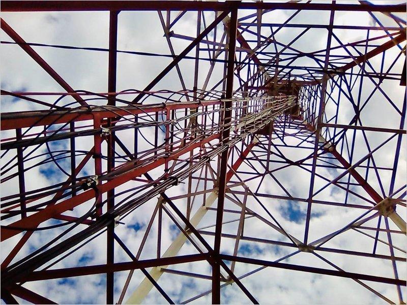 Брянская область оказалась только на 75-м месте в России по доступности мобильной связи