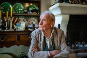 Умер Кристофер Толкиен, сын автора «Властелина колец», дописавший несколько незавершенных книг отца
