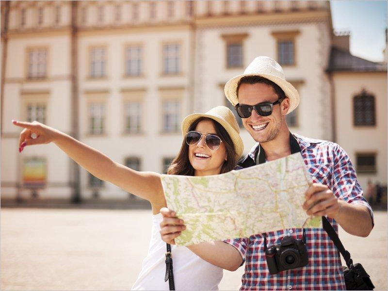 Половина россиян уходит в отпуск раз в полгода – опрос