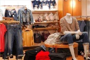 Продажи одежды и обуви в России сократились впервые за четыре года