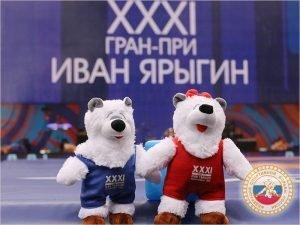 Двое спортсменов представили Брянскую область на «Гран-при «Иван Ярыгин-2020»