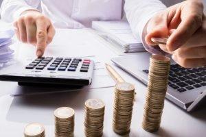 Брянские налогоплательщики с января по ноябрь заплатили в казну почти 41 млрд. рублей