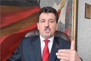 Брянский обком КПРФ выбрал своим первым секретарём Андрея Архицкого