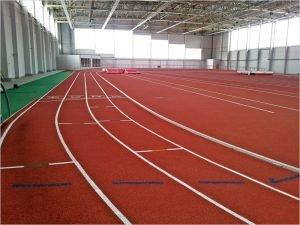 Согласованного восемь лет ждут: строительство легкоатлетического манежа в Брянске  начнётся в этом году