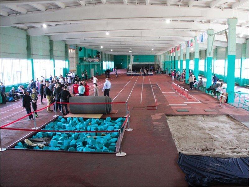 В субботу и воскресенье в Брянске  пройдёт два мемориальных легкоатлетических турнира