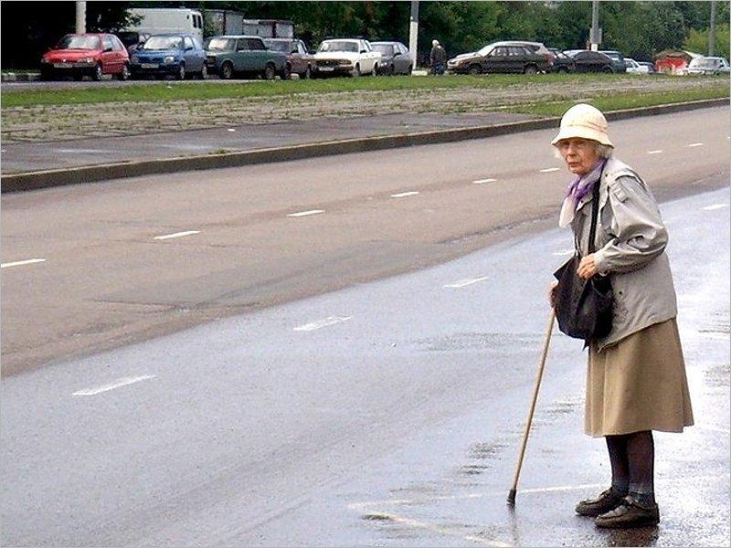 В брянской гимназии №7 пройдёт занятие «Школы пожилого пешехода». Заодно и о мошенниках поговорят