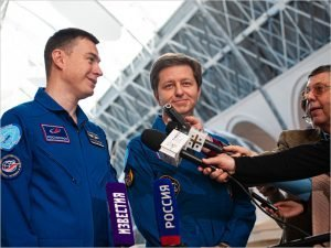 «Мой путь в космонавтику прошёл через астрономию» — Андрей Бабкин