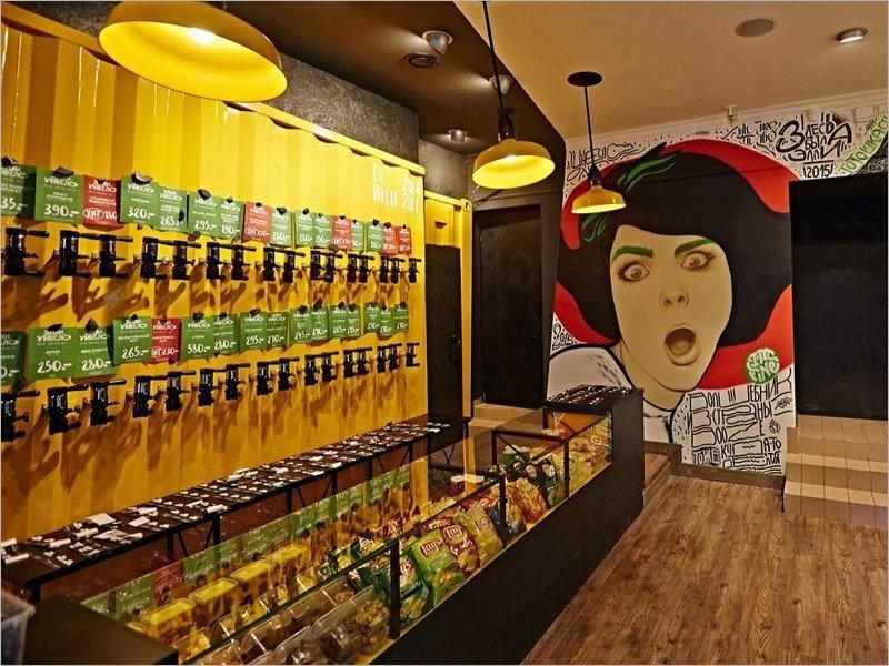 Бизнес и «ОПОРА РОССИИ» выступили против закрытия точек продажи алкоголя в жилых домах