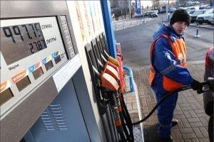 Средняя цена бензина в Брянске за вторую неделю марта взлетела выше 47 рублей – Росстат