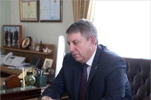 Январский рейтинг влияния глав субъектов РФ: Александр Богомаз — 57-й