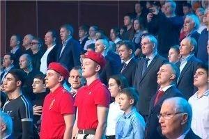 Брянский губернатор провёл часть отпуска в Сочи — попадался на глаза президенту