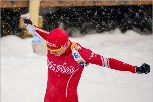 Трагедия Александра Большунова: он потерял титул победителя «Ски-тура» из-за неправильно смазанных лыж