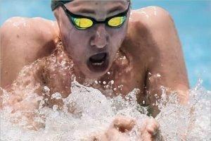 Брянский пловец завоевал ещё две медали на чемпионате ЦФО