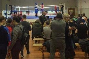 Александр Стручков признан лучшим боксёром чемпионата Брянской области