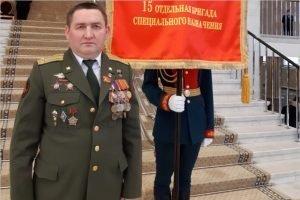 Сотрудник «Брянскэнерго» принял участие в кремлёвском мероприятии, посвящённом годовщине вывода войск из Афганистана