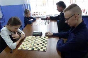 Иван Псурцев выиграл чемпионата Брянской области по стоклеточным шашкам