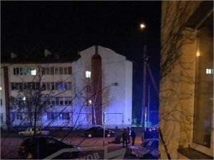Неизвестный водитель сбил насмерть пожилого пешехода в Новозыбкове