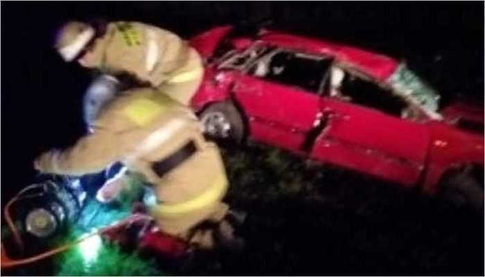 Почепский водитель, спьяну устроивший смертельную аварию, получил пять лет колонии