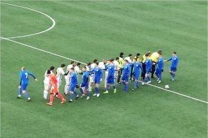 Брянское «Динамо» сыграло первый контрольный матч без голов — забитых и пропущенных