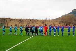 Брянское «Динамо» на сборах разгромило старейший футбольный клуб России