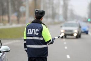 Дорожная полиция начала в Брянске «Безопасный манёвр»