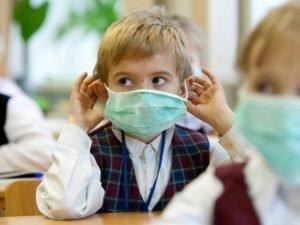 В Брянской области из-за гриппа и ОРВИ закрыты одна школа полностью, ещё 23 — частично