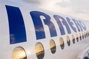 Авиакомпания «Ираэро» открыла продажи из Брянска в Крым