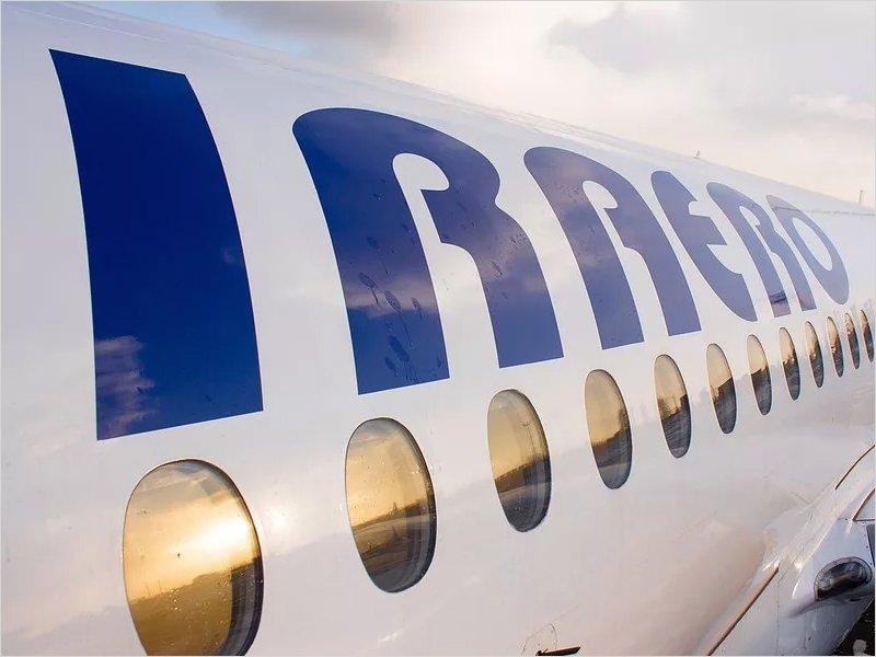 Авиакомпания «ИрАэро» отменила июньские рейсы из Брянска в Крым