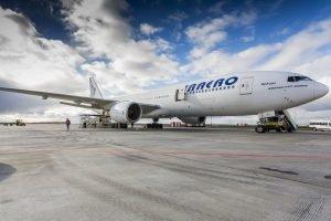 Аэропорт «Брянск» анонсировал летние рейсы в Крым