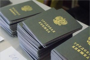 Первые сведения для электронных трудовых книжек передали уже 1,3 тыс. брянских работодателей