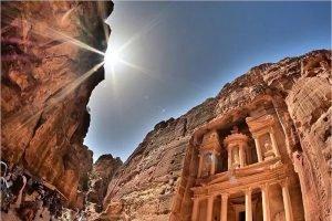 Брянским путешественникам предлагают отправиться в Иорданию от 1700 рублей