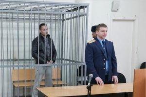 В Брянске заключён под стражу обвиняемый в пьяном убийстве собутыльника
