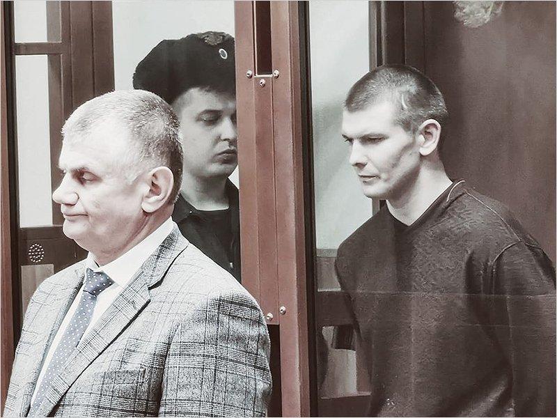 В Брянске убийца двоих сотрудников спецсвязи приговорён к пожизненному заключению