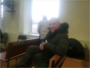 Приставания к юнармейцам привели брянского видеоблогера Коломейцева в СИЗО. Пока на 48 часов