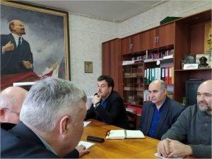 Брянские левые хотят выдвинуть на губернаторских выборах единого кандидата