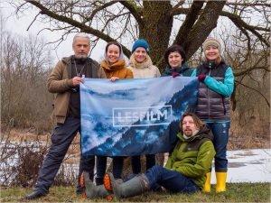 «Брянский лес» стал стартовой площадкой для кинопроекта о первозданных лесах страны