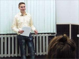 Экс-руководитель брянского штаба Навального был задержан за сутки до акции 21 апреля